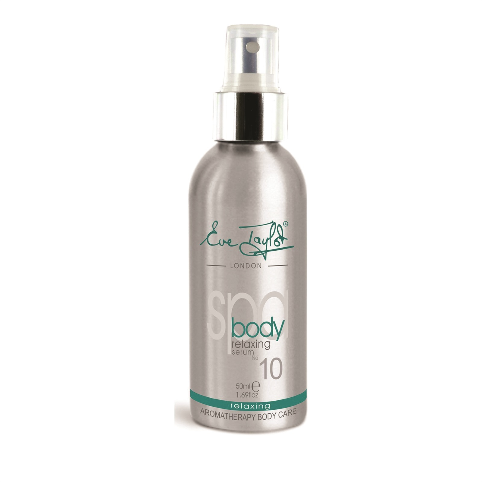 Eve Taylor Relaxing Body Serum