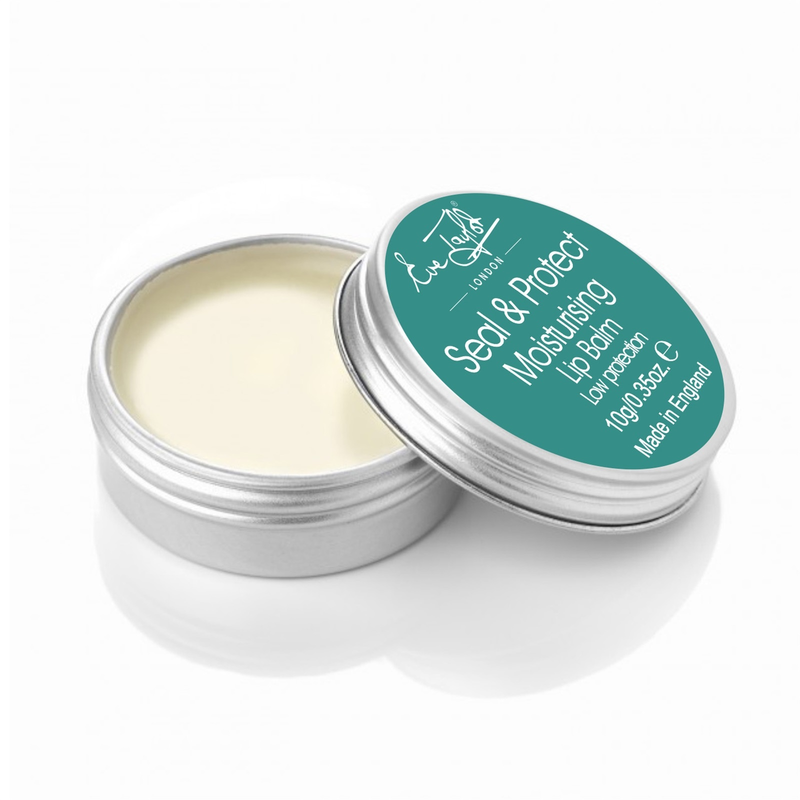 Eve Taylor Seal and Protect Lip Balm SPF10
