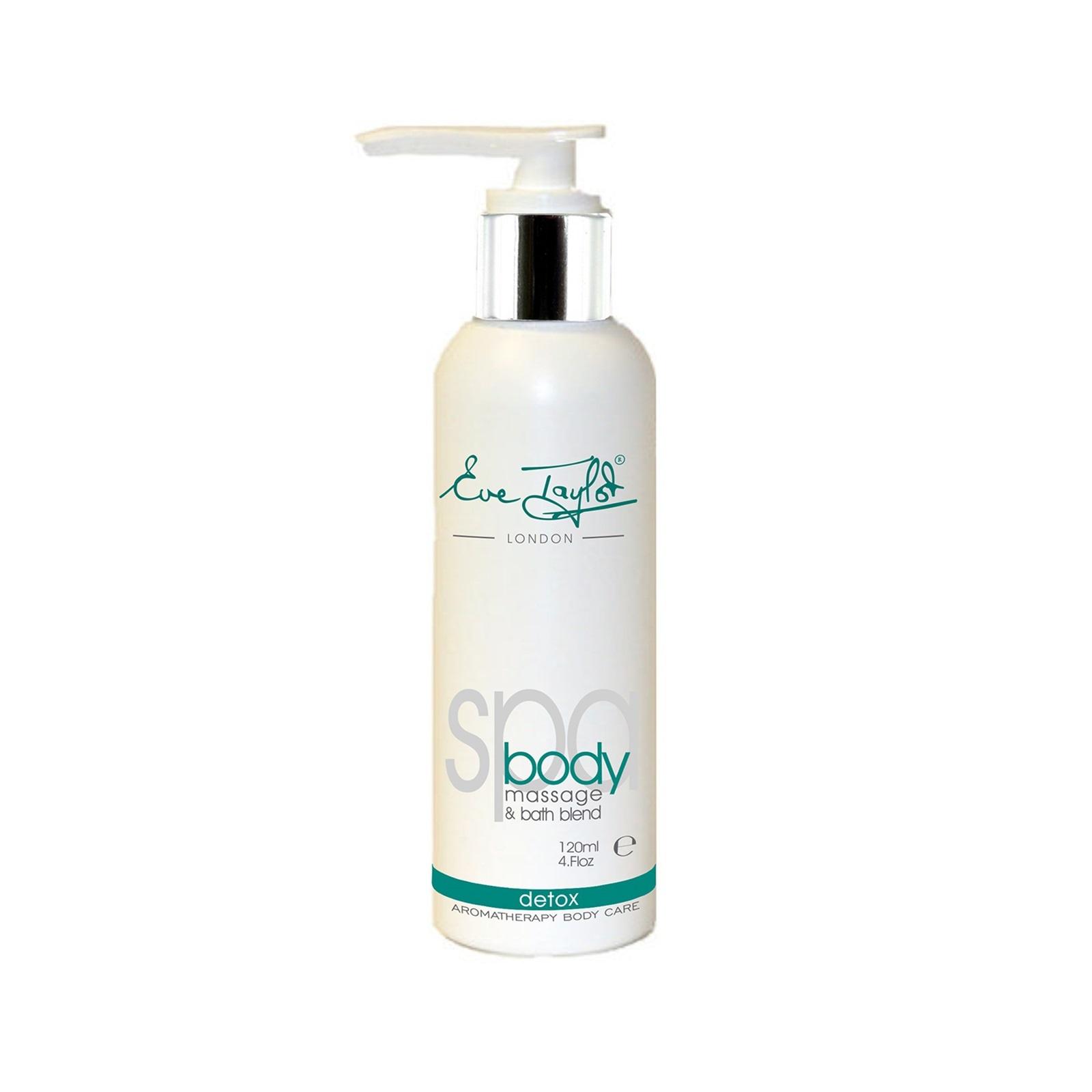 Eve Taylor Detox Massage & Bath Blend