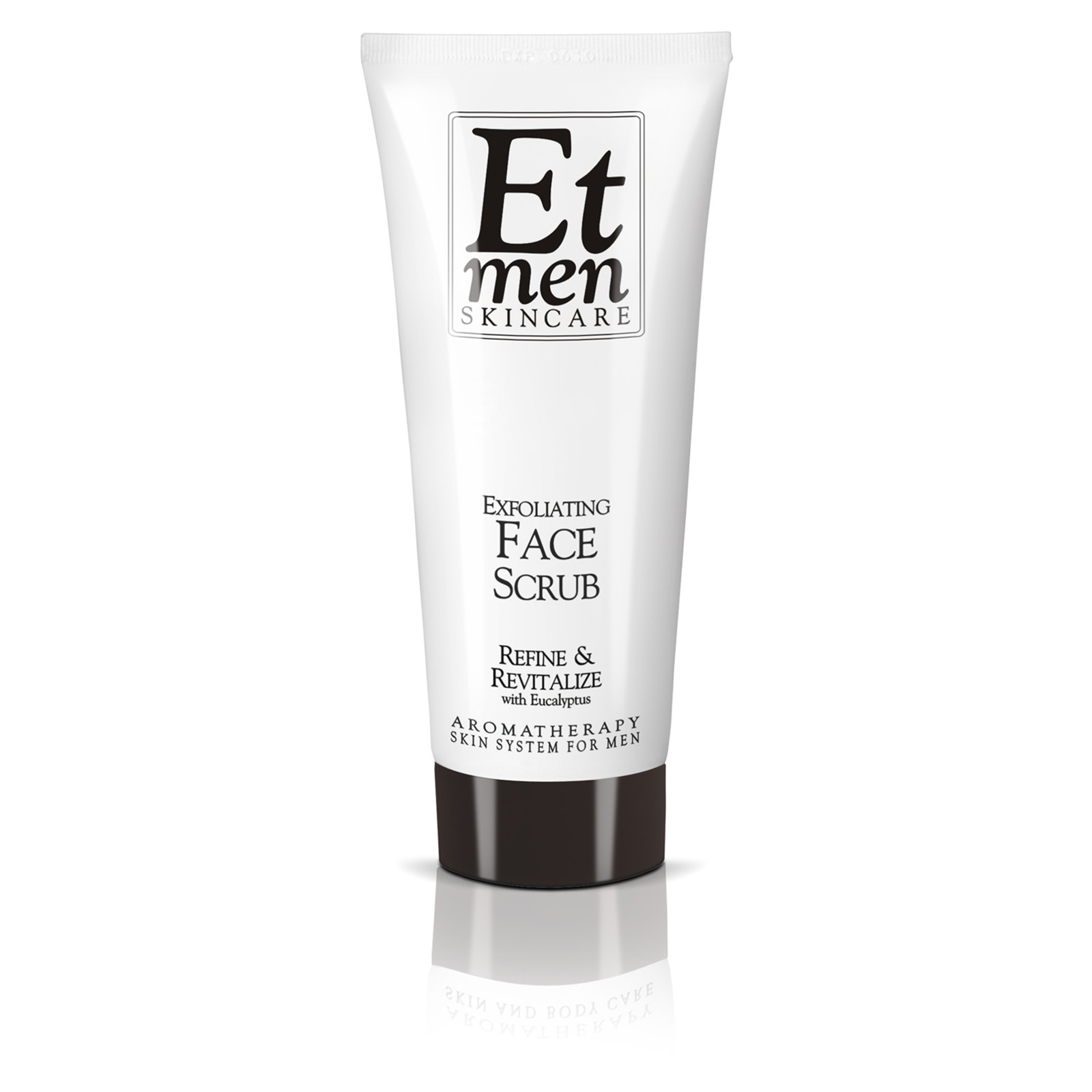 ET Men Face Scrub
