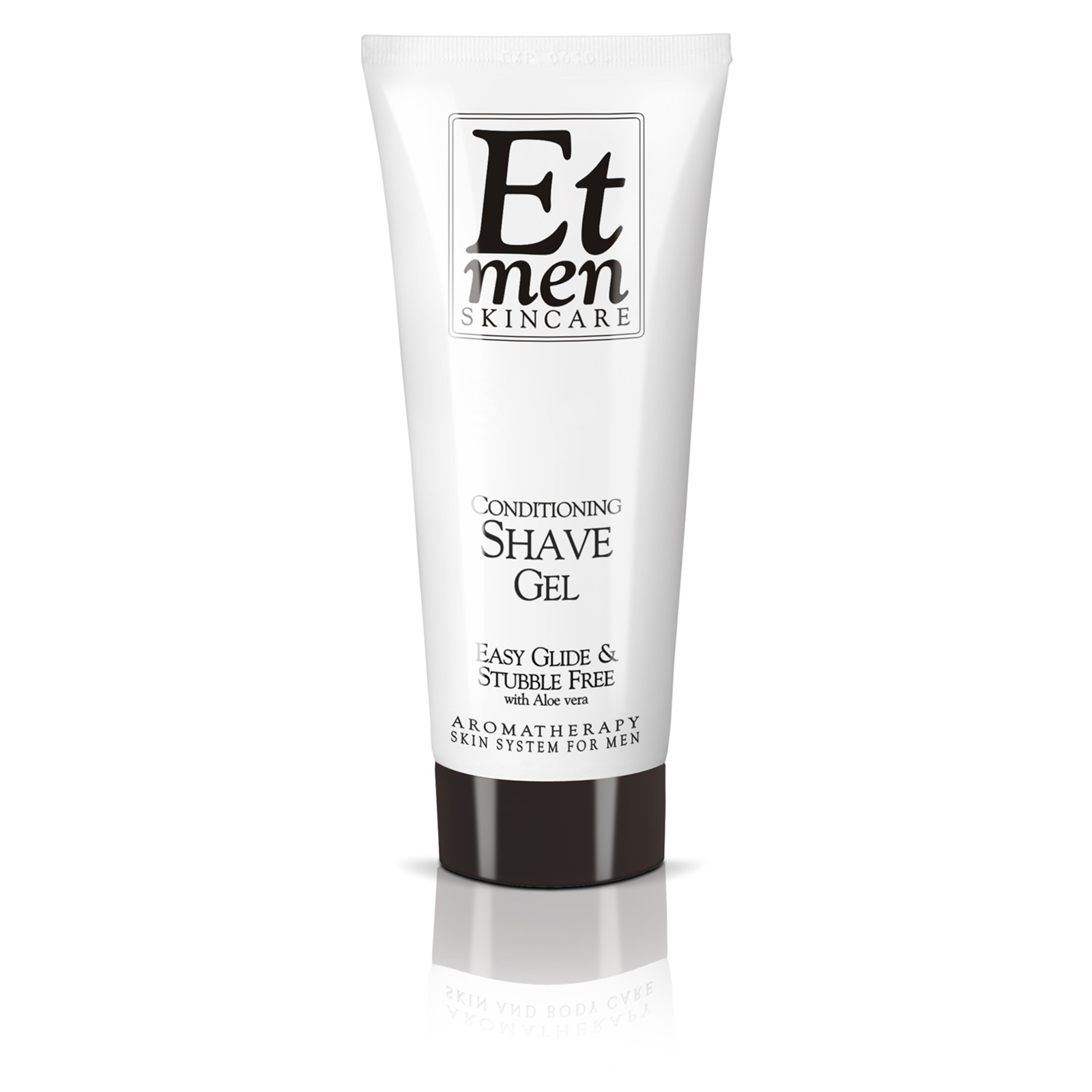 ET Men Shave Gel
