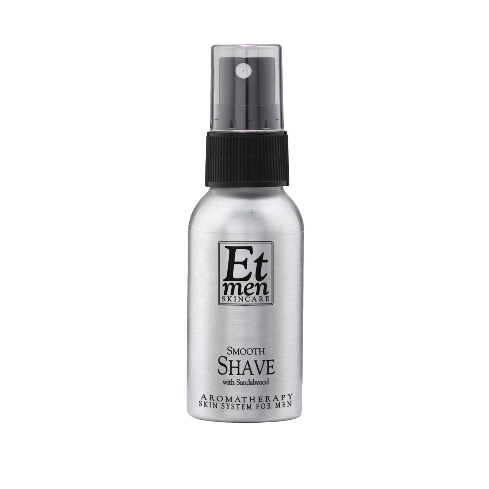 ET Men Shave Oil