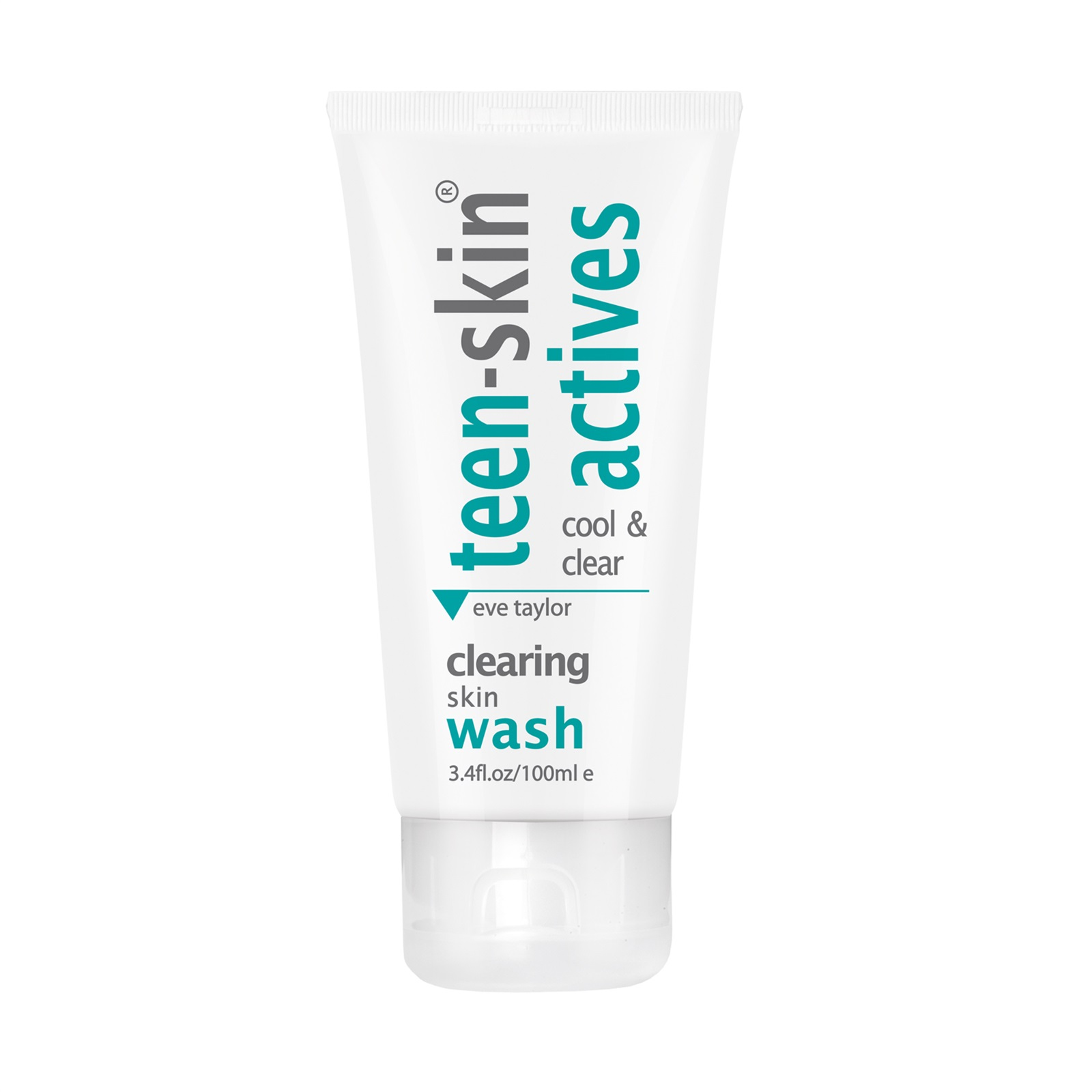 Teen Skin Actives Clearing Skin Wash