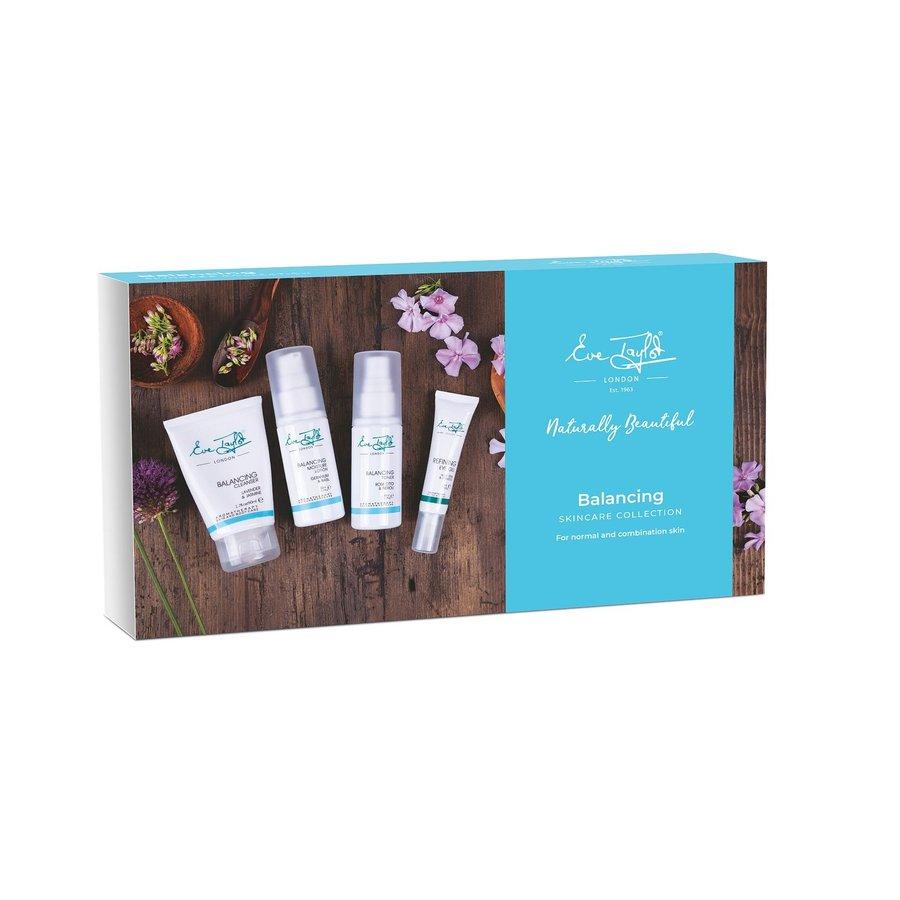 Eve Taylor Balancing Skincare Collection