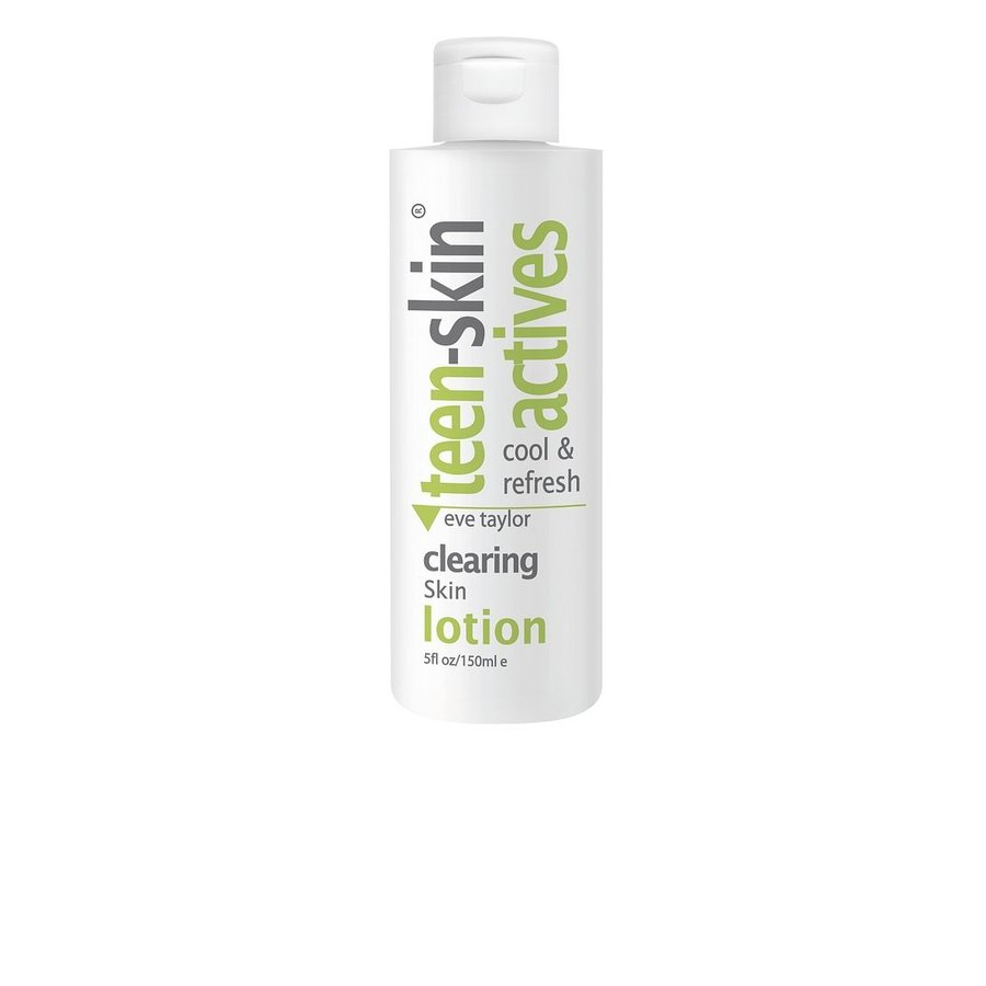 Teen Skin Actives Clearing Skin Lotion