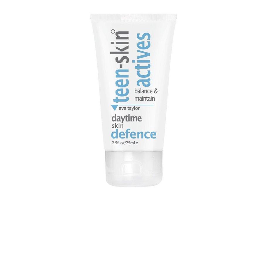 Teen Skin Actives Daytime Skin Defence SPF 15