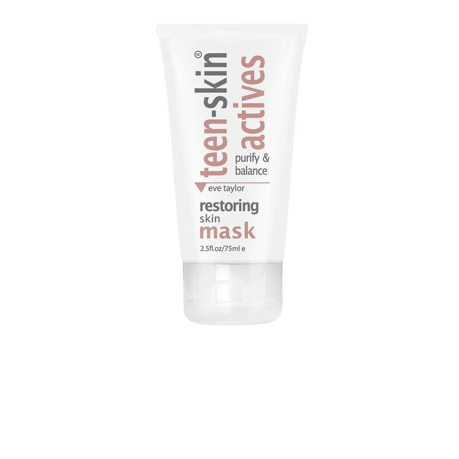 Teen Skin Actives Restoring Mask